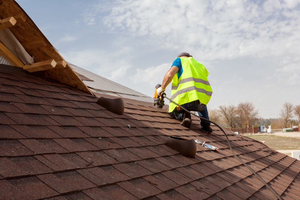 Caledon Home Maintenance - Six Signs You Need a New Roof
